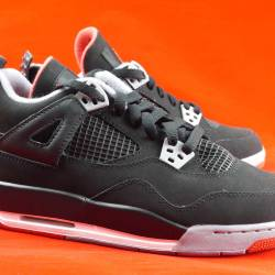 Authentic nike air jordan 4 re...