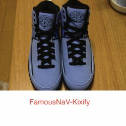 Jordan 2 unc candy pack ds new