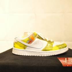 Nike dunk low premium sb de la...