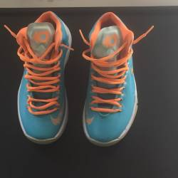 Kd 5 easters
