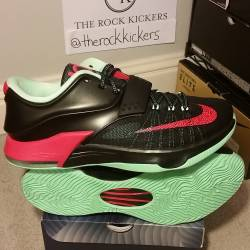 "Kd 7 ""good apple"""
