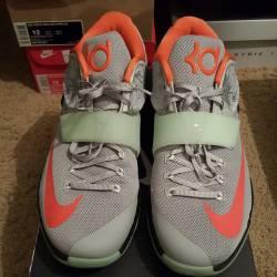 Nike kd 7 galaxy