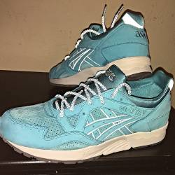 Asics x ronnie fieg collab cove v