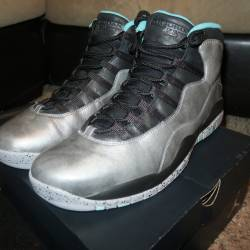 "Air jordan retro 10 ""lady libe..."