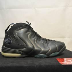 Nike air penny sz 9 black 8300...