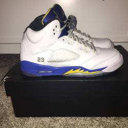 Retro 5 laney