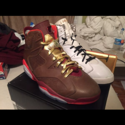 Cigar 6s sz 11  motorsport 6s ...