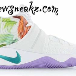 Nike kyrie 2 easter 819583-105...