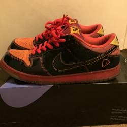 Nike sb hawaii