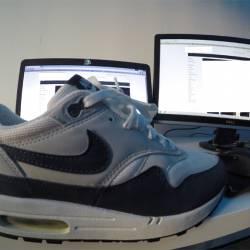 Nike air max 1 sc obsidian blue