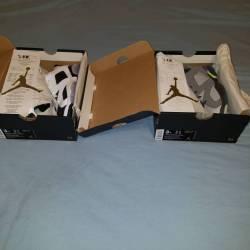 Nike air jordan retro 6 low