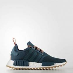 Adidas nmd womens trail navy