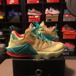 Lebron twelve premium low - le...
