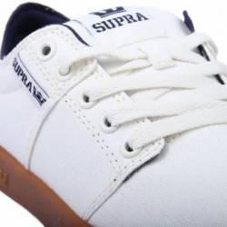 Supra stacks ii - off white/wh...