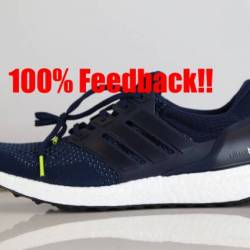 Adidas ultra boost navy s77415