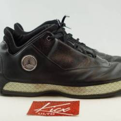 Air jordan 18 low 2003 sz 10.5...