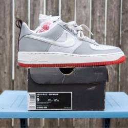 2008 nike air force 1 premium ...
