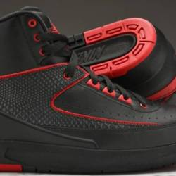 Nike air jordan 2 retro altern...