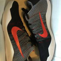 Nike kobe 11 xi tinker muse