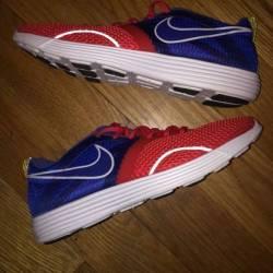 Nike lunar montreal + womens 9...