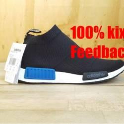 Adidas city sock black blue cs...