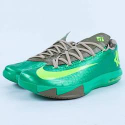 Nike kd vi basketball sneakers...