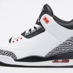 Air jordan 3 retro bg infrared 23