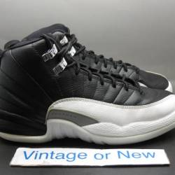Nike air jordan xii 12 playoff...