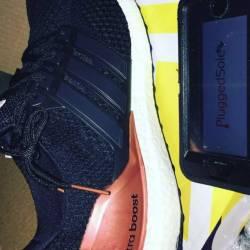 Adidas ultra boost bronze meda...