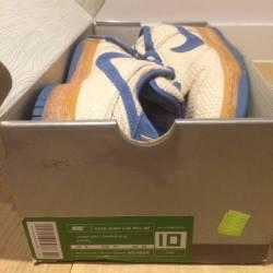 Nike sb dunk low hemp cascade ...