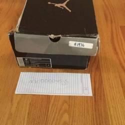 Nike air jordan xv (15) retro ...