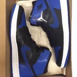 Nike air jordan 1 royal 2001 r...