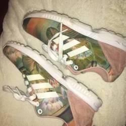 Adidas zx fluxes