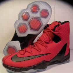 Nike lebron xiii 13 elite univ...