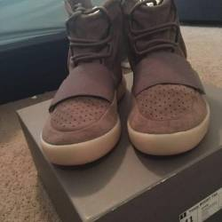 Yeezy 750 chocolate sz11