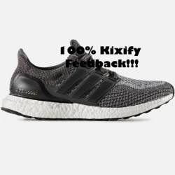 Adidas ultra boost mystery gre...