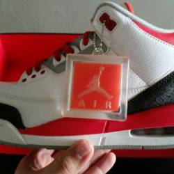 Retro 3 fire red (2013)