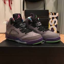 "Air jordan 5 retro ""bel air""  ..."