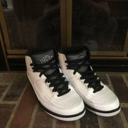 "Jordan retro 2 ""wing it"""