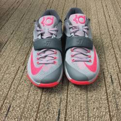 """Nike kd 7 """"calm before the storm"""""""