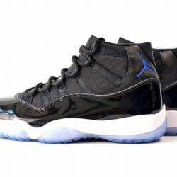 Jordan 11 space jam sizes 8.5,...