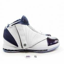 Air jordan 16 retro midnight n...