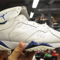 Jordan 7 magic size 13 pre own...