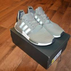 Adidas nmd r1 trace cargo shoes