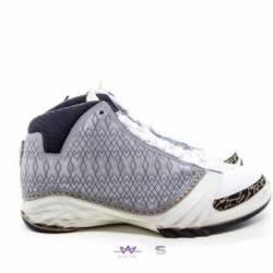 Air jordan xx3 silver sz 10 wh...