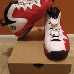 Nike air penny iii size 8.5 wh...