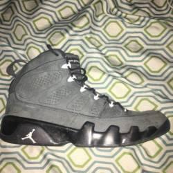 Jordan 9's