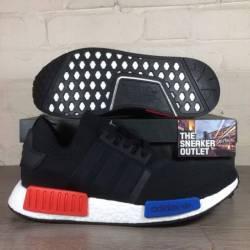 Adidas nmd r1 primeknit us 11.5
