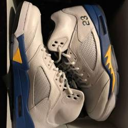 "Air jordan v ""laney"""