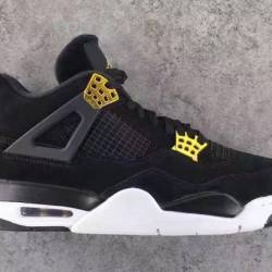 Air jordan 4 royalty black met...
